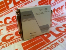 CENTRONIC SP-100