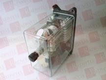C&S ELECTRIC D2600/LE/20/S/FP3/CCT.A/50VDC