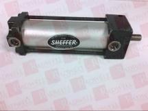 SHEFFER CLA-D3