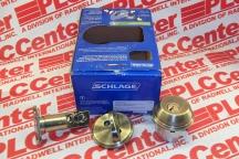 SCHLAGE LOCK B360V609