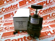 CONTROLAIR INC 700-BF