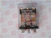GENERAL ELECTRIC CR420HPL033J
