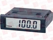 SIMPSON M23510110