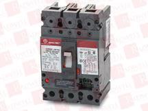 GENERAL ELECTRIC SELA36AT0060
