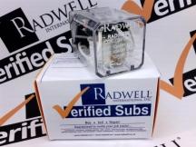 RADWELL VERIFIED SUBSTITUTE 88ACPX11SUB
