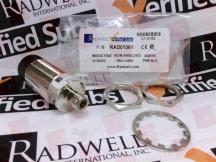 RADWELL VERIFIED SUBSTITUTE 872C-D15NP30-D4-SUB