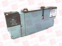 MAC VALVES INC 92B-KAB-000-DM-DDAP-1DM