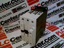 EATON CORPORATION DILM65-400V-50HZ-440V-60HZ