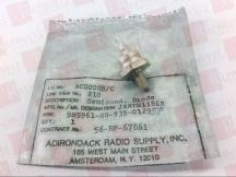 ADIRONDACK CORROSION TECH JANIN1186R
