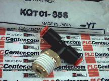 SMC KQT01-35S