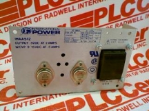 INTERNATIONAL POWER IHAA512