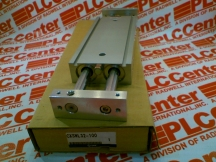 SMC CXSWL32-100