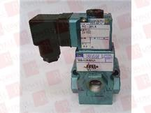 MAC VALVES INC 55B-11-PI-111JB