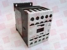 EATON CORPORATION DILM7-01-230V/50HZ-240V/60HZ
