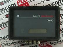 LEUZE DD-50