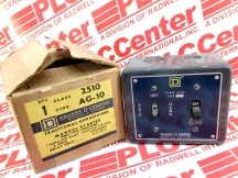 SCHNEIDER ELECTRIC 2510-AG10