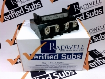 RADWELL VERIFIED SUBSTITUTE 75D73251ASUB