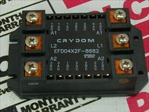 CRYDOM 37204X2F