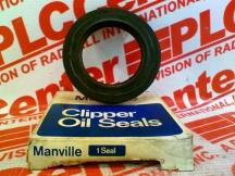 JM CLIPPER 0225-15889-LUP
