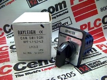RAYLEIGH INSTRUMENTS LH3/3