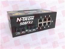 NTRON 508FX2-A-SC-S