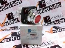 RADWELL VERIFIED SUBSTITUTE CR104PBG91R1-SUB
