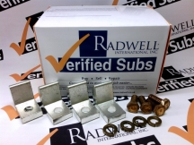 RADWELL VERIFIED SUBSTITUTE 9998MG1SUB