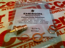 EMERSON NETWORK POWER BJ76TL