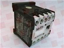 EATON CORPORATION DILEM-10-GI-24VDC