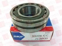 SKF 22206-CC/C3W33