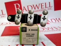 ALLEN BRADLEY X-50458