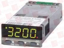CAL CONTROLS 3200
