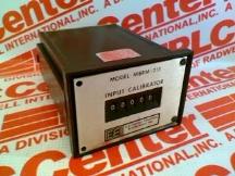 DANAHER CONTROLS MBRM-215