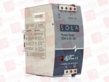 EMERSON SDN-5-24-100