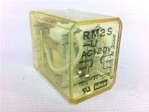 IDEC RM2S-U-AC-120V