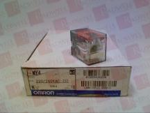 OMRON MY4 AC220/240 (S)