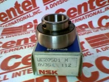 NSK UC205D1