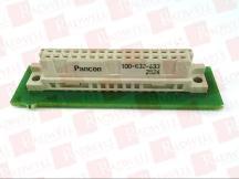PANCON CORPORATION 100-632-433
