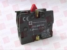 SCHNEIDER ELECTRIC ZB2-BE102