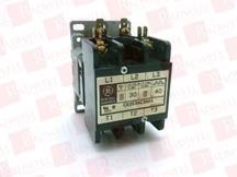 GENERAL ELECTRIC CR353AC3AH1