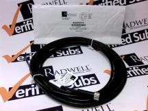 RADWELL VERIFIED SUBSTITUTE PKG3M-6-SUB
