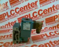 MAC VALVES INC 257B-501JC