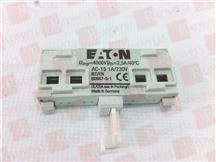 EATON CORPORATION NHI-E-11-PKZ0