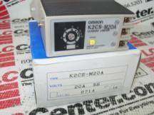 OMRON K2CS-M20A