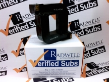 RADWELL VERIFIED SUBSTITUTE 55501463G4SUB