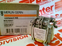 MERLIN GERIN MG29387