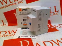 SCHNEIDER ELECTRIC MG21180