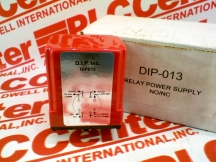 DIP DIP013