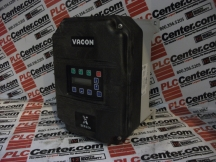 VACON VACON0050-3L-0016-5-X-EMC3