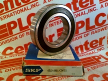 SKF 6212-2RS1/C3HT51